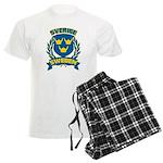 Swedish Men's Light Pajamas