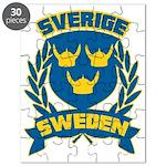 Swedish Puzzle