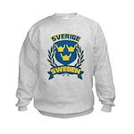 Swedish Kids Sweatshirt