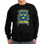 Swedish Sweatshirt (dark)