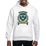 Swedish Hooded Sweatshirt