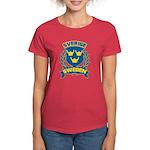 Swedish Women's Dark T-Shirt