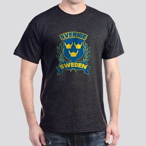 Swedish Dark T-Shirt