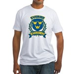 Swedish Fitted T-Shirt