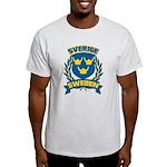 Swedish Light T-Shirt