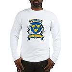 Swedish Long Sleeve T-Shirt