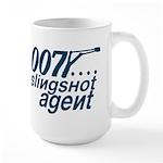 Slingshot Large Mug