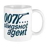 Slingshot Mug