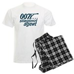 Slingshot Men's Light Pajamas