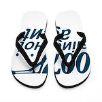 Slingshot Flip Flops