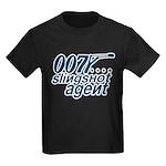 Slingshot Kids Dark T-Shirt