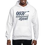 Slingshot Hooded Sweatshirt