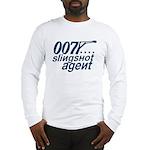 Slingshot Long Sleeve T-Shirt