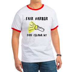 Fair Harbor Fire Island T