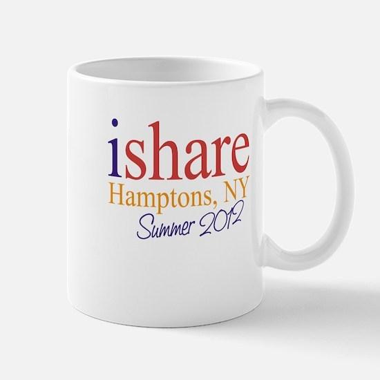 Hamptons Summer Share Mug