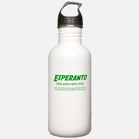 438 definition.png Water Bottle