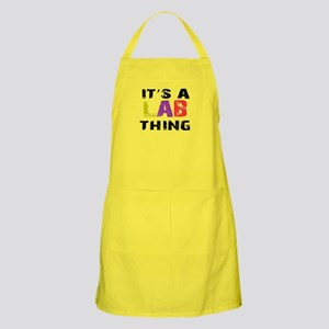 Lab THING Apron