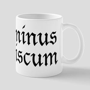 dominus_vobiscum Mug