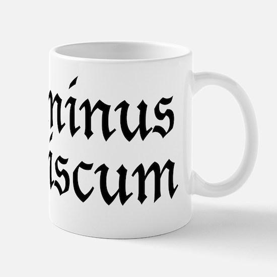 dominus_vobiscum.png Mug