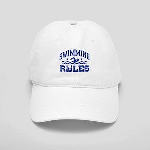 Swimming Rules Cap