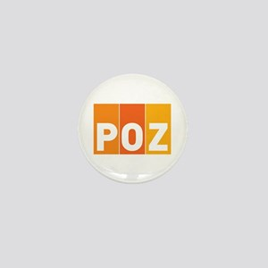 POZ Mini Button