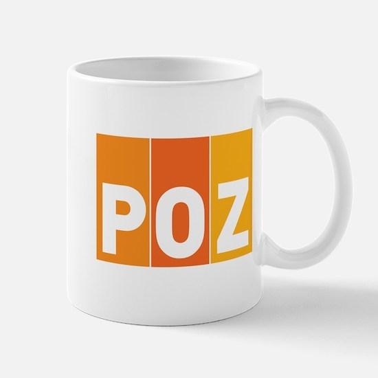 POZ Mug