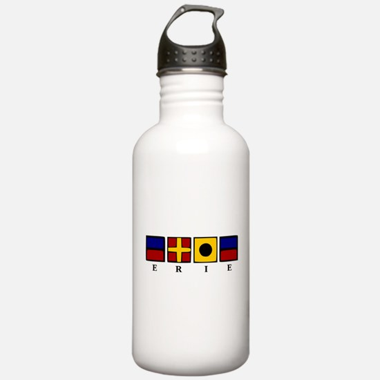 Nautical Erie Water Bottle