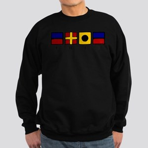 Nautical Erie Sweatshirt (dark)