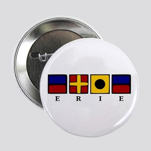 "Nautical Erie 2.25"" Button"