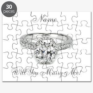 Engagement Puzzle