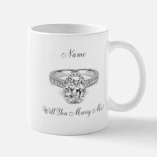 Engagement Mug