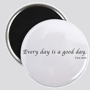 Every day is Magnet