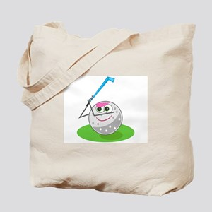 Golf Ball! Tote Bag