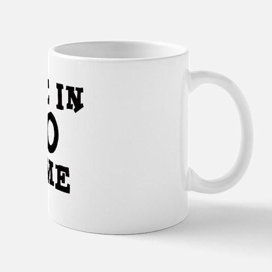 Chico: Loves Me Mug