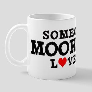 Moorpark: Loves Me Mug