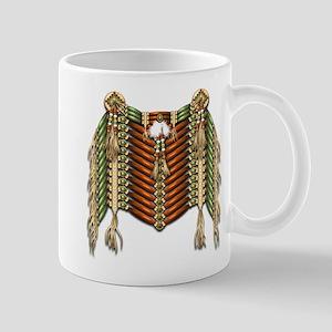 Native American Breastplate 4 Mug