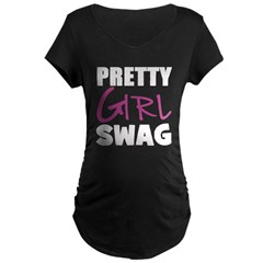PRETTY GIRL SWAG T-Shirt