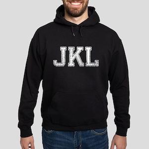 JKL, Vintage, Hoodie (dark)