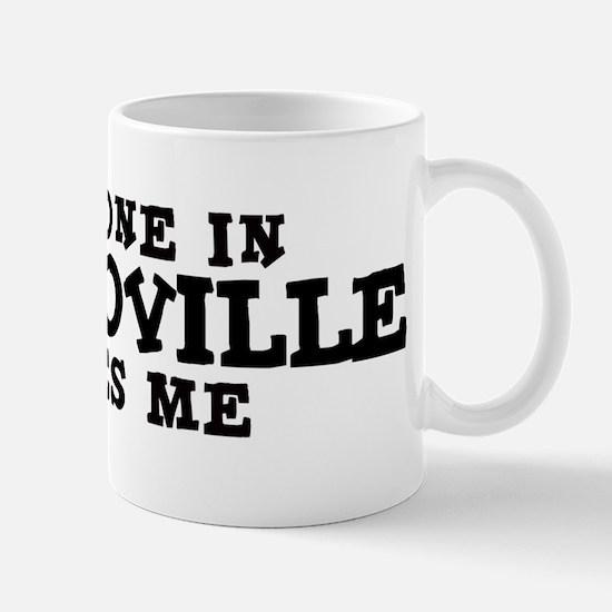 Castroville: Loves Me Mug