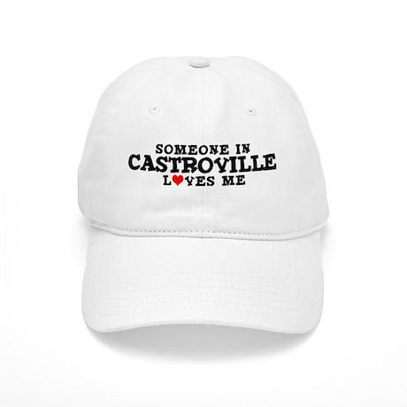 Castroville: Loves Me Cap