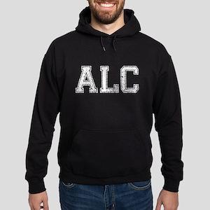 ALC, Vintage, Hoodie (dark)