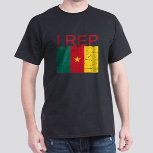 I Rep Cameroon Dark T-Shirt