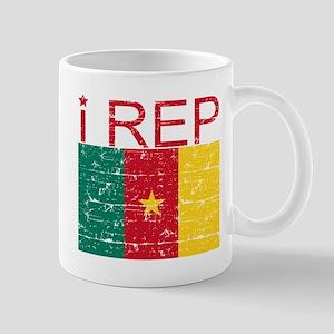 I Rep Cameroon Mug