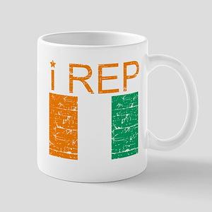 I Rep Cote D Ivoire Mug
