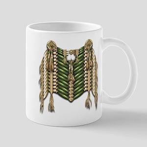 Native American Breastplate 6 Mug