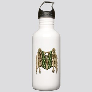 Native American Breastplate 6 Stainless Water Bott
