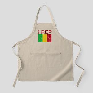 I Rep Mali Apron