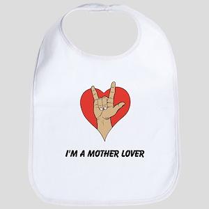 MotherLover. Bib