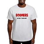 Baby Boomer Light T-Shirt