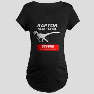 Maternity Severe Raptor Alert